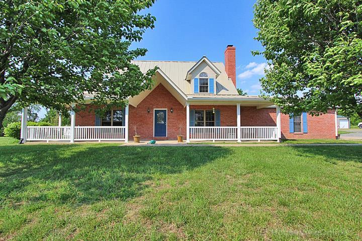 Real Estate for Sale, ListingId: 33002970, Chaffee,MO63740