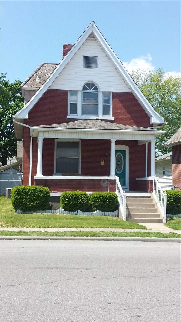 105 S Ellis St, Cape Girardeau, MO 63703