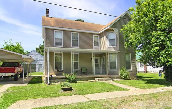 Real Estate for Sale, ListingId: 33288796, Glenallen,MO63751