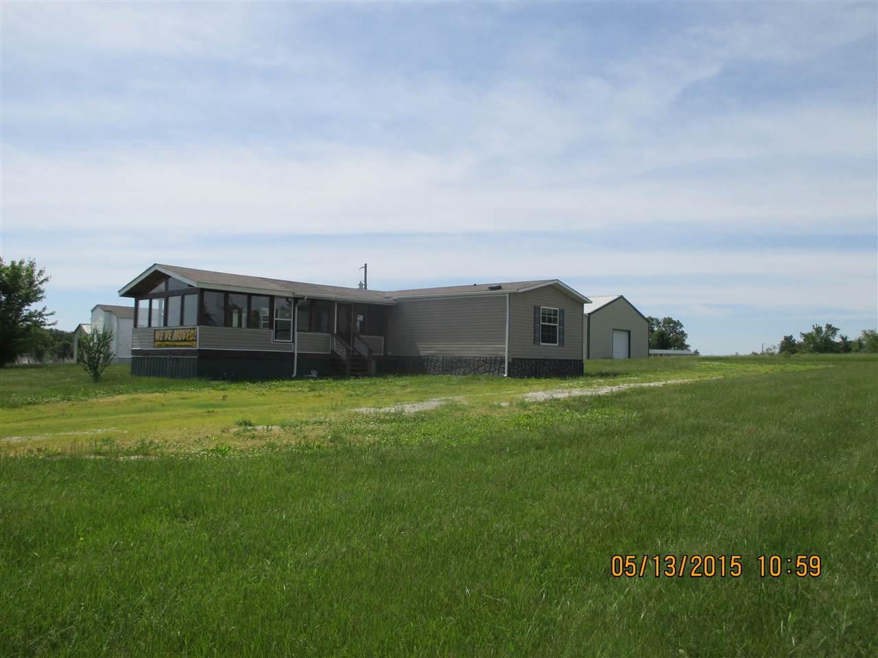 Real Estate for Sale, ListingId: 33341352, Patton,MO63662