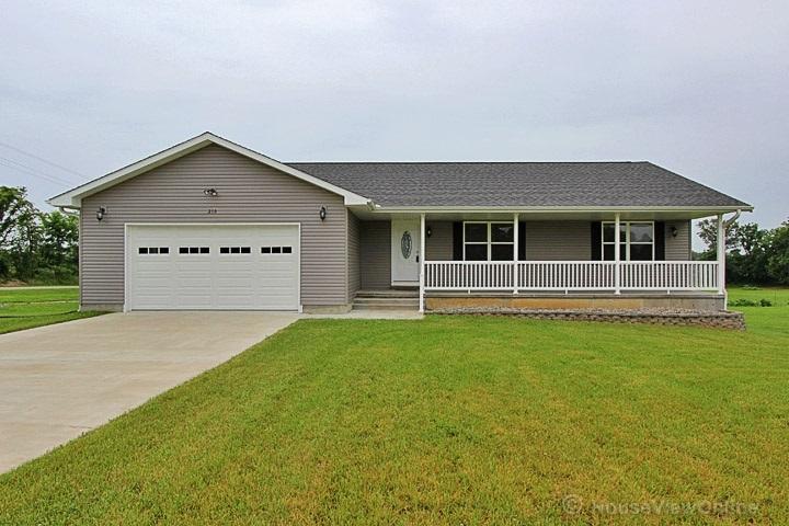 Real Estate for Sale, ListingId: 33563738, Millersville,MO63766