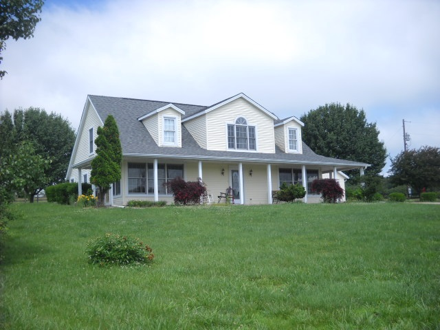 Real Estate for Sale, ListingId: 33778031, Marble Hill,MO63764