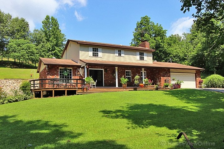 Real Estate for Sale, ListingId: 33981445, Oran, MO  63771