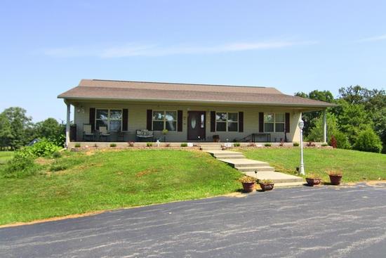 Real Estate for Sale, ListingId: 34315503, Glenallen,MO63751