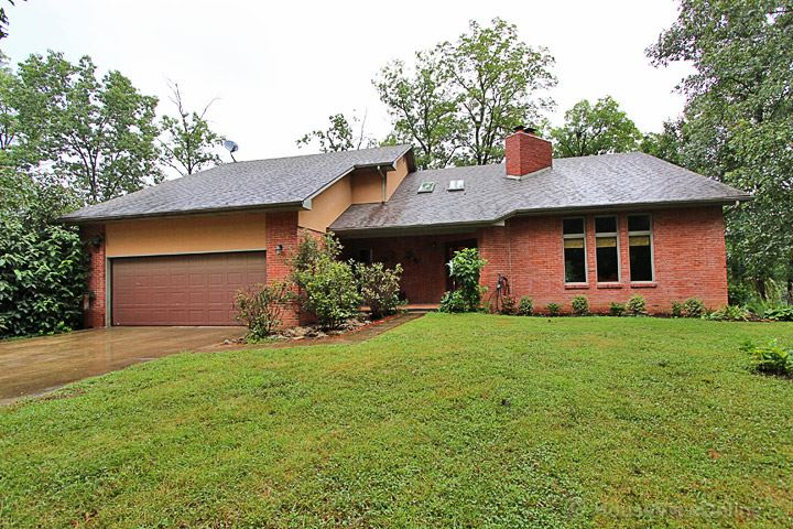 40 acres Marble Hill, MO