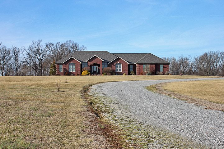 Real Estate for Sale, ListingId: 34966066, Oran, MO  63771