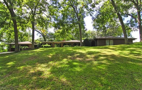 2.6 acres Cape Girardeau, MO