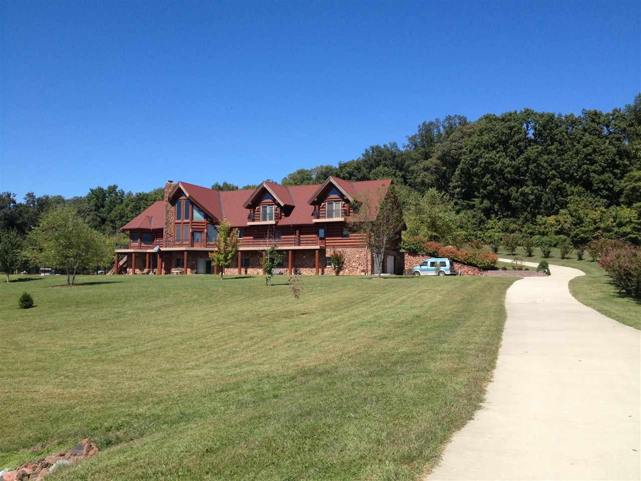 Real Estate for Sale, ListingId: 35180027, Cape Girardeau,MO63701