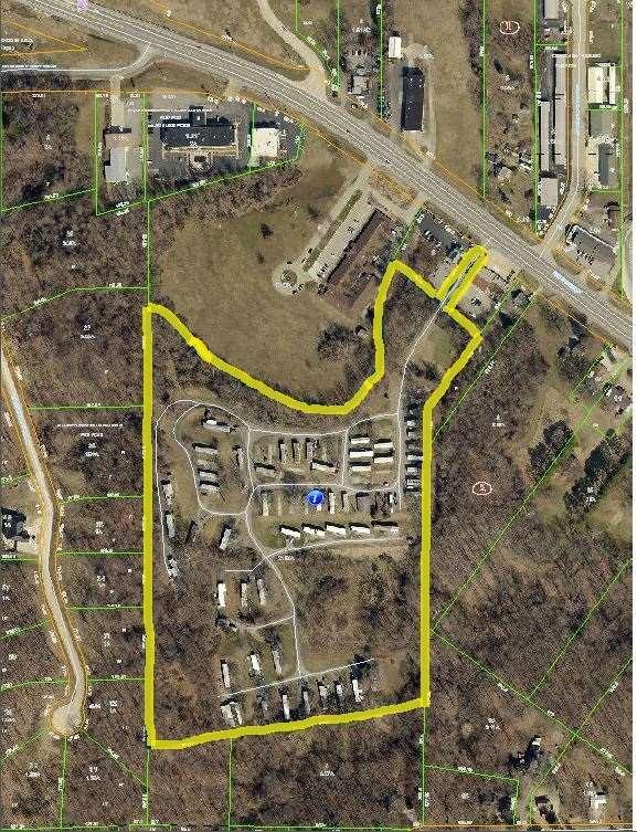 Real Estate for Sale, ListingId: 36457667, Cape Girardeau,MO63701