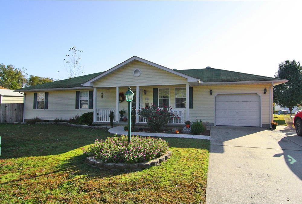 Real Estate for Sale, ListingId: 35809517, Advance,MO63730