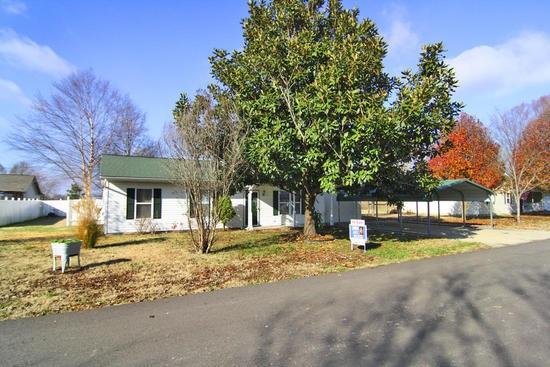 Real Estate for Sale, ListingId: 36420215, Advance,MO63730