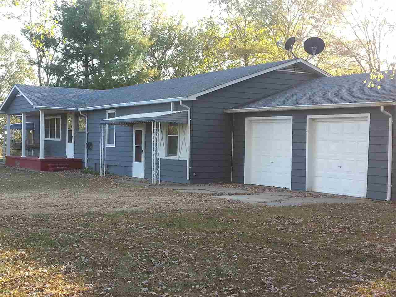 Real Estate for Sale, ListingId: 37109868, Advance,MO63730