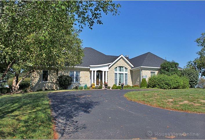 Real Estate for Sale, ListingId: 37136229, Cape Girardeau,MO63701