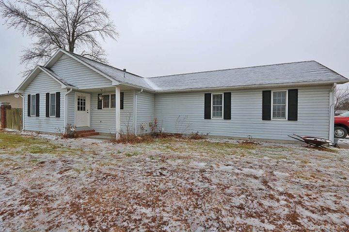 Real Estate for Sale, ListingId: 37268210, Advance,MO63730