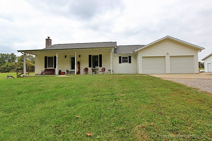 514 County Road 352, Millersville, MO 63766