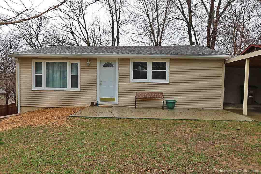 1228 N Missouri St, Cape Girardeau, MO 63701