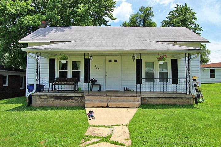 506 Crown St, Marble Hill, MO 63764