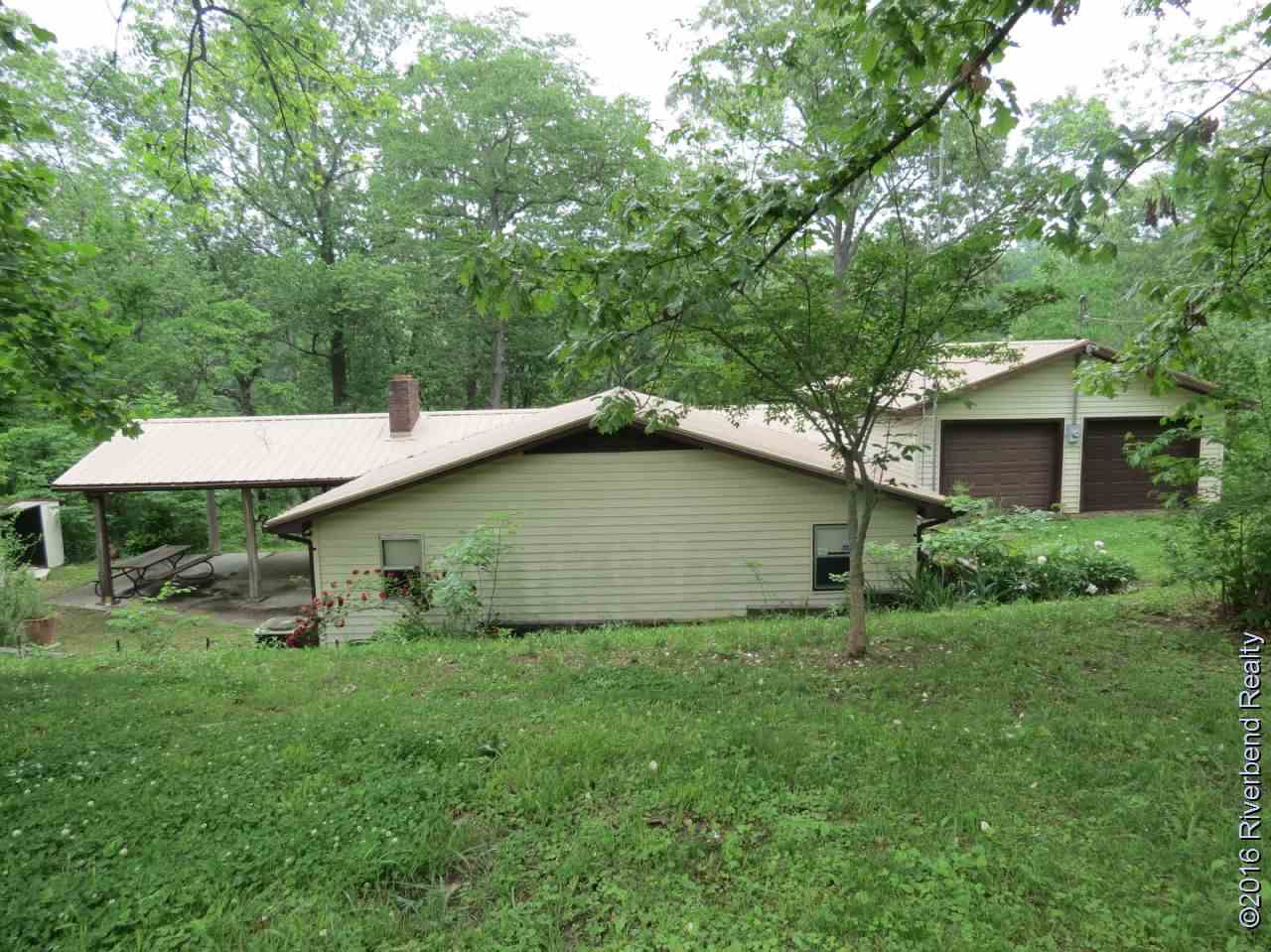 155 Sunset Rd, Perryville, MO 63775