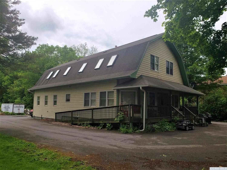 primary photo for 12281 Route 23, Ashland, NY 12407, US