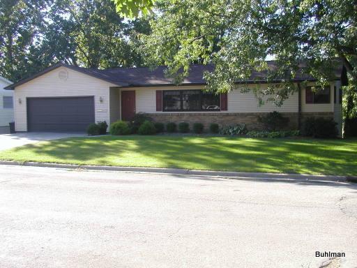 Real Estate for Sale, ListingId: 25429788, Morrison,IL61270