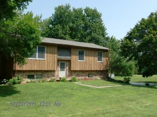 Real Estate for Sale, ListingId: 29166322, Fulton,IL61252