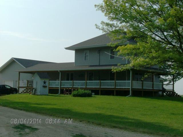 Real Estate for Sale, ListingId: 29349513, Fulton,IL61252