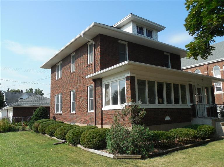 Real Estate for Sale, ListingId: 29447932, Fulton,IL61252