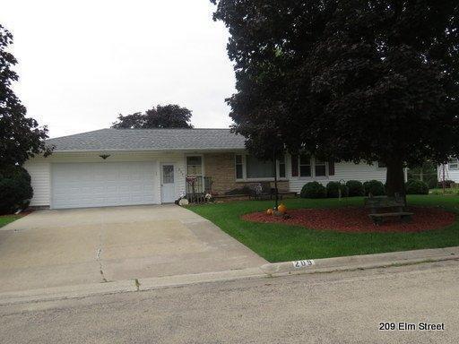 Real Estate for Sale, ListingId: 29897687, Morrison,IL61270