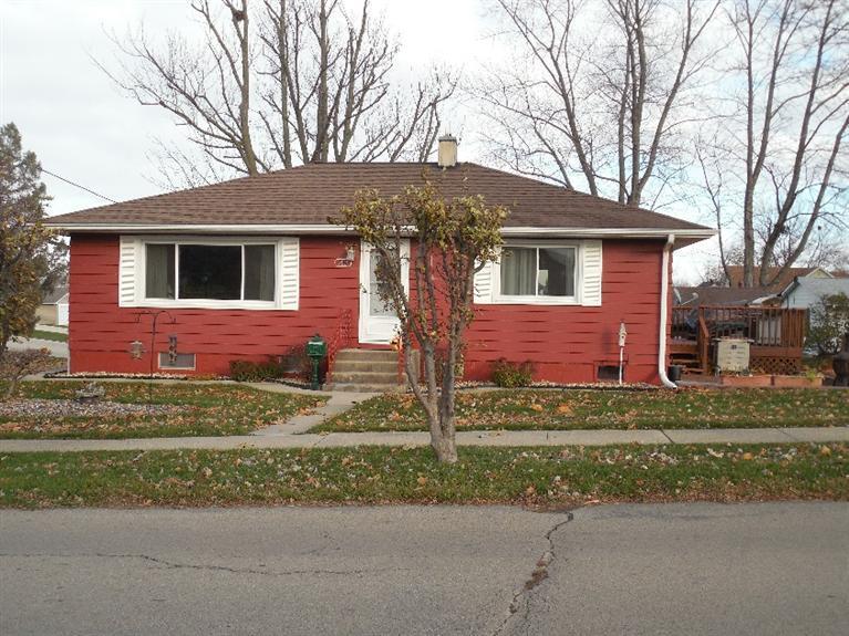 Real Estate for Sale, ListingId: 30647630, Fulton,IL61252