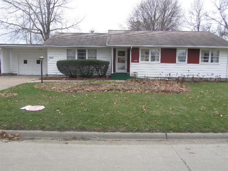 Real Estate for Sale, ListingId: 31281827, Clinton,IA52732