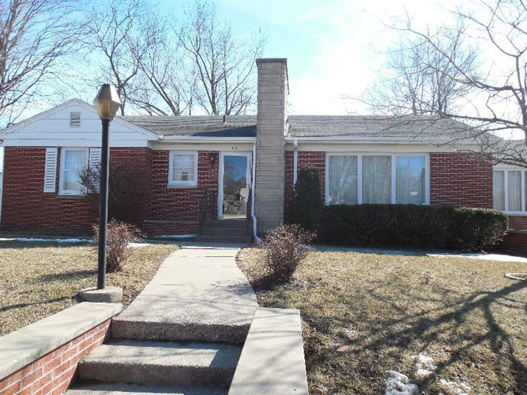 Real Estate for Sale, ListingId: 32271331, Fulton,IL61252
