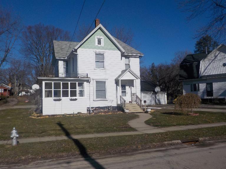 Real Estate for Sale, ListingId: 32536197, Morrison,IL61270