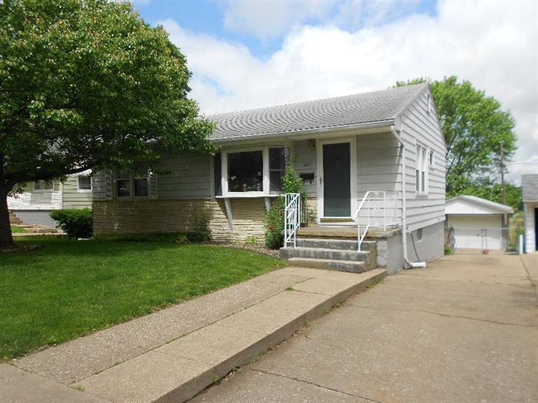 Real Estate for Sale, ListingId: 33511960, Clinton,IA52732