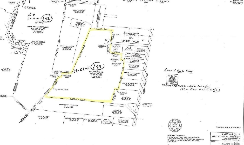 0-43.01ac Culver Court Amelia, OH 45102