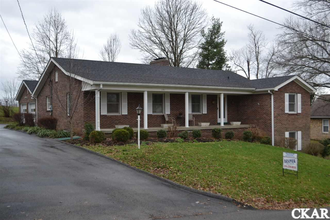 Photo of 131 Hardee  Perryville  KY