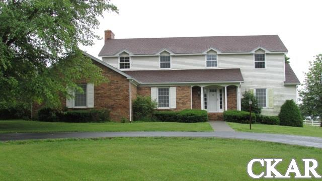 Photo of 870 Hayes Mayes Road  Perryville  KY