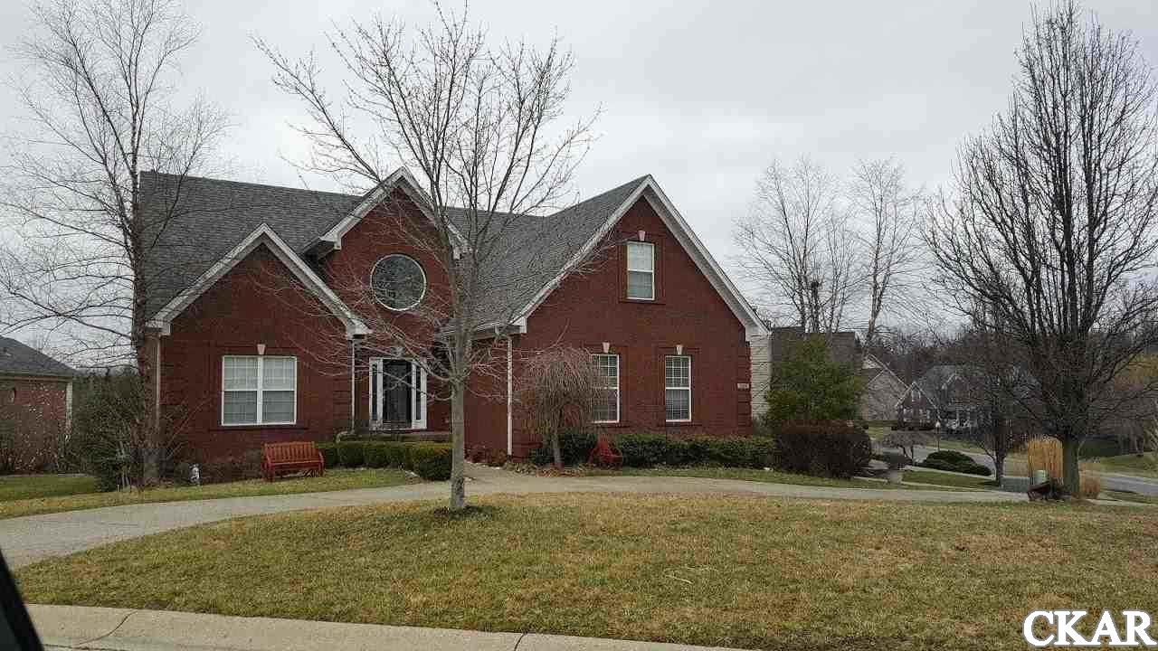 Photo of 1109 Crosstimbers Dr  Louisville  KY