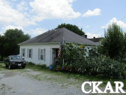 Photo of 252 Lexington Street  Lancaster  KY