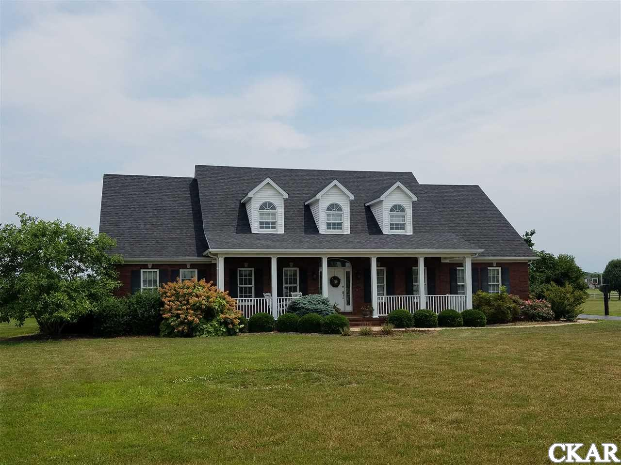 Photo of 132 Masters Court  Hustonville  KY