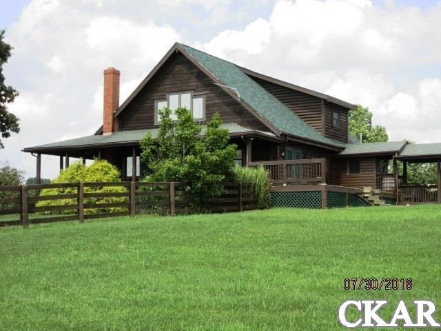 Photo of 1122 Whites Road  Perryville  KY