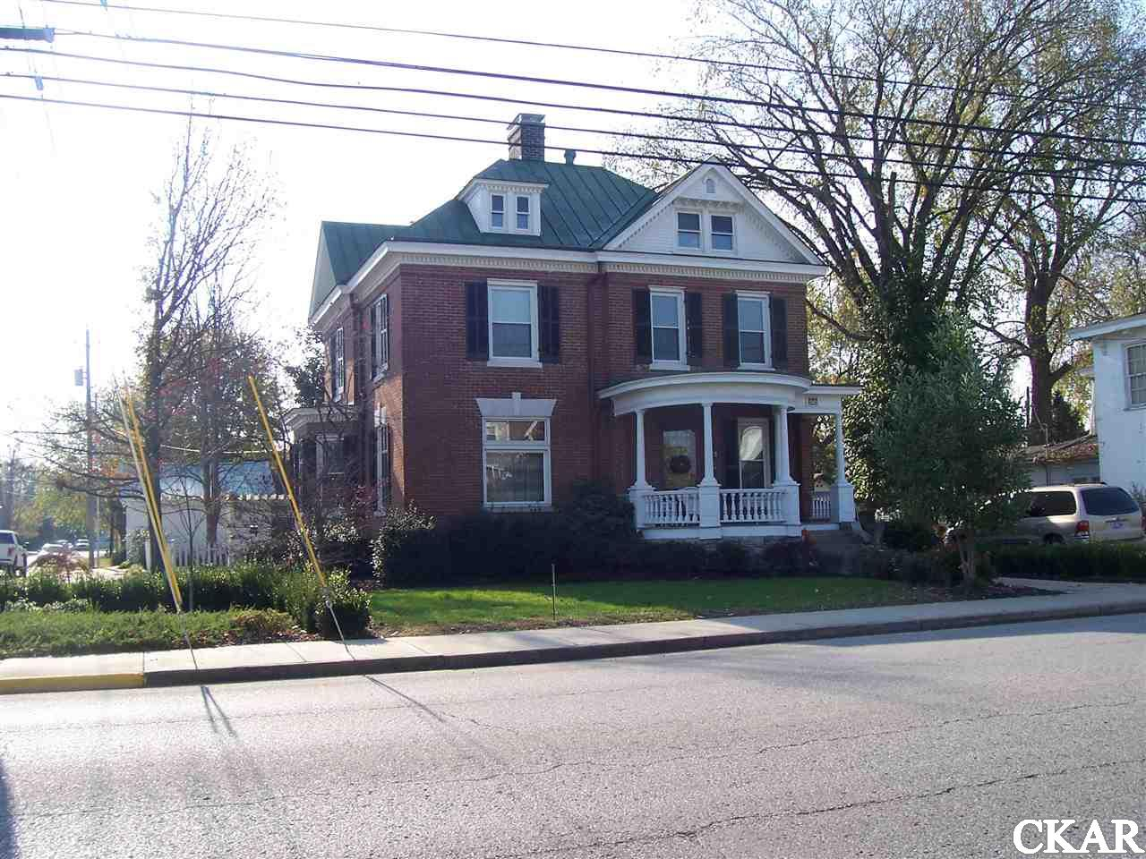 Photo of 240 E Main St  Lebanon  KY