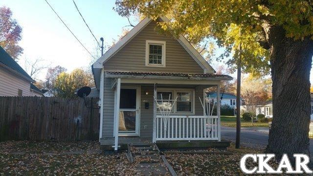 Photo of 520 Moberly Avenue  Richmond  KY