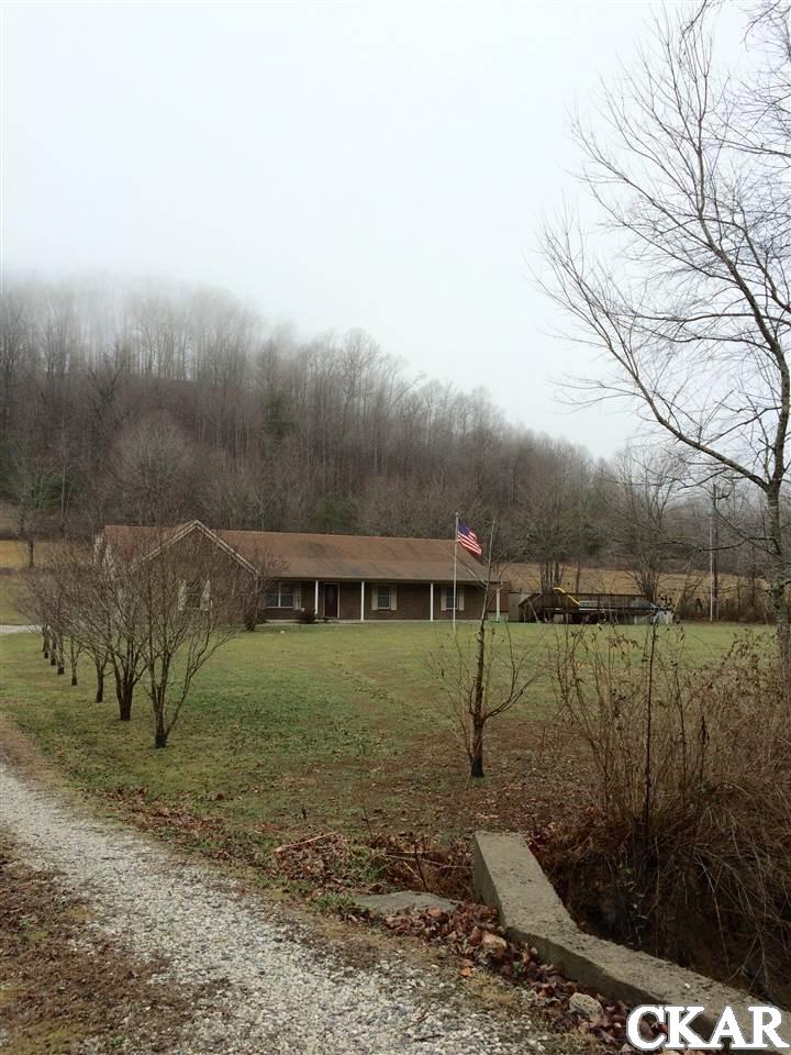 Photo of 165 Peck Hollow Road  Hustonville  KY