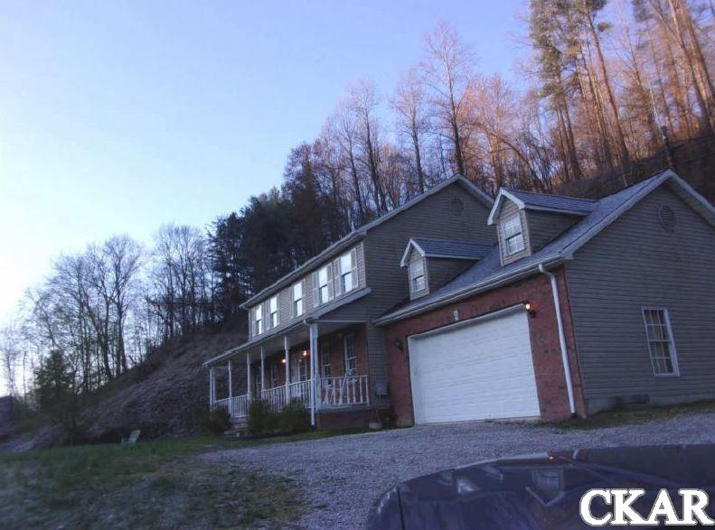Photo of 71 Woodbine Ln  Haz  KY
