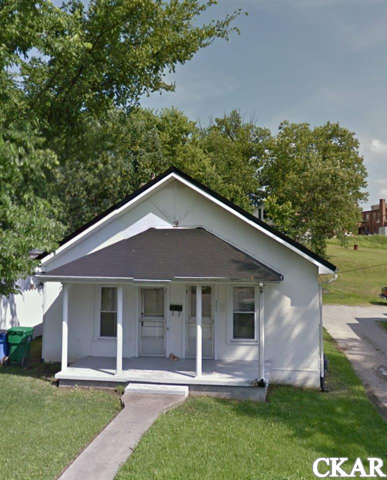 Photo of 407 Perryville St  Harrodsburg  KY