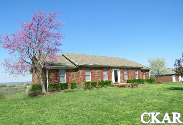 Photo of 295 Dallas Drive  Hustonville  KY