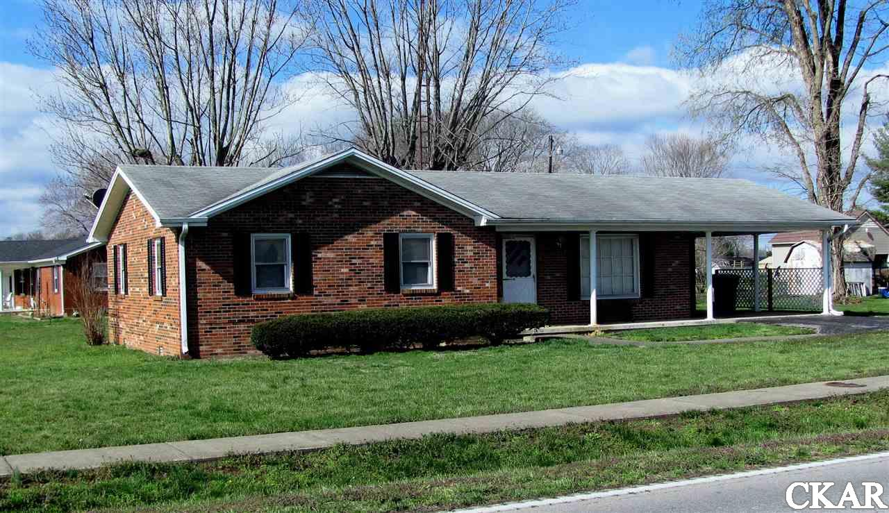 Photo of 258 W Main St  Crab Orchard  KY