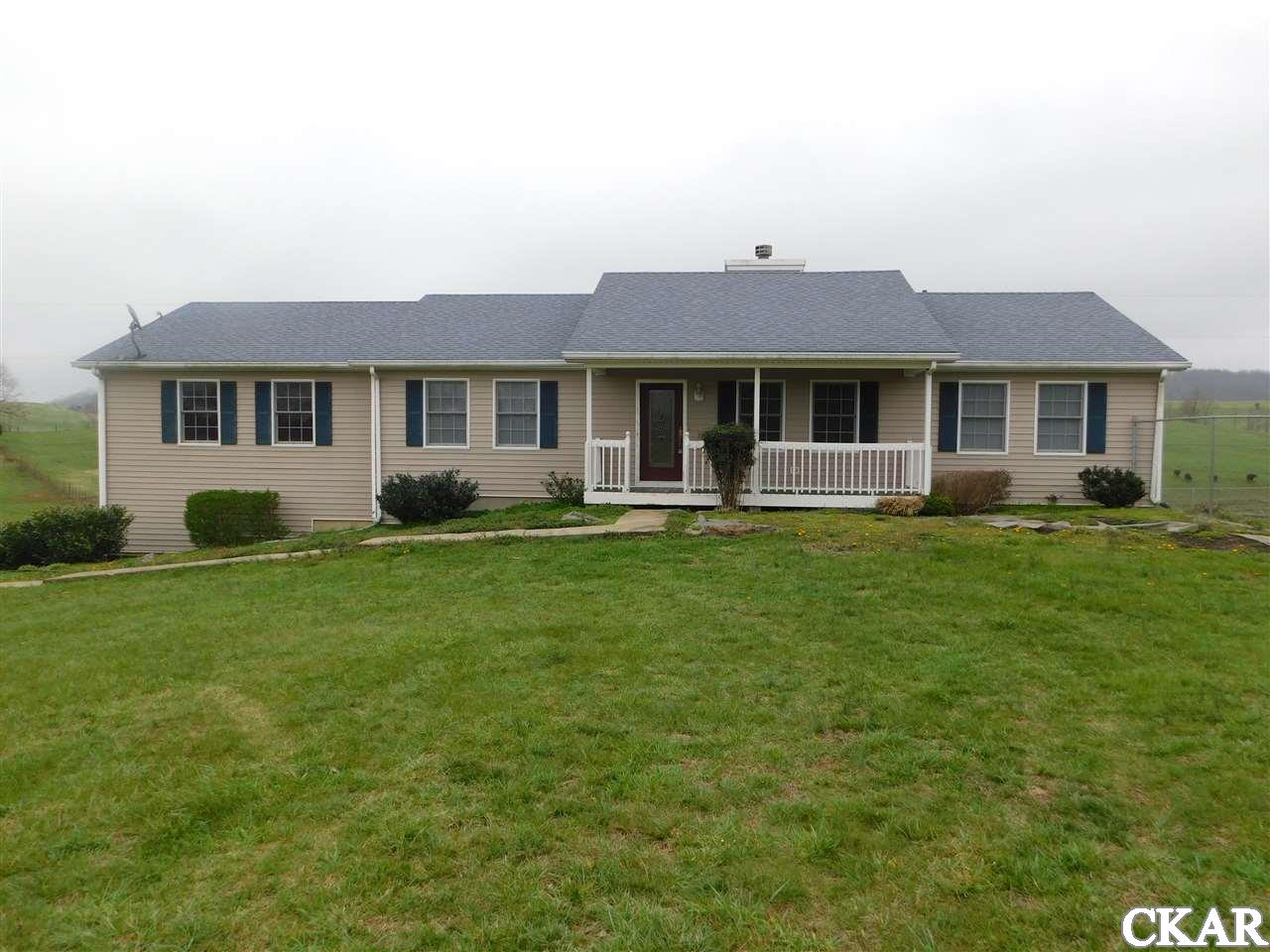 Photo of 4663 Hwy 68W  Perryville  KY
