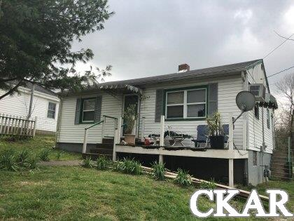 Photo of 235 W Buford  Lancaster  KY