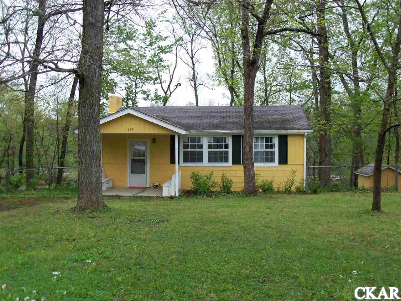 Homes For Sale In Herrington Lake Ky